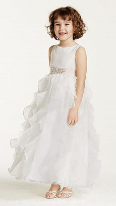 categorie robe enfant fille nymphea dress