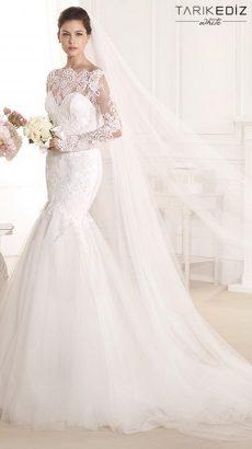categorie robe mariee mariage nymphea dress