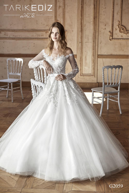 robe de mari e tarik ediz padova g2059 nymph a dress On tarik ediz robes de mariée