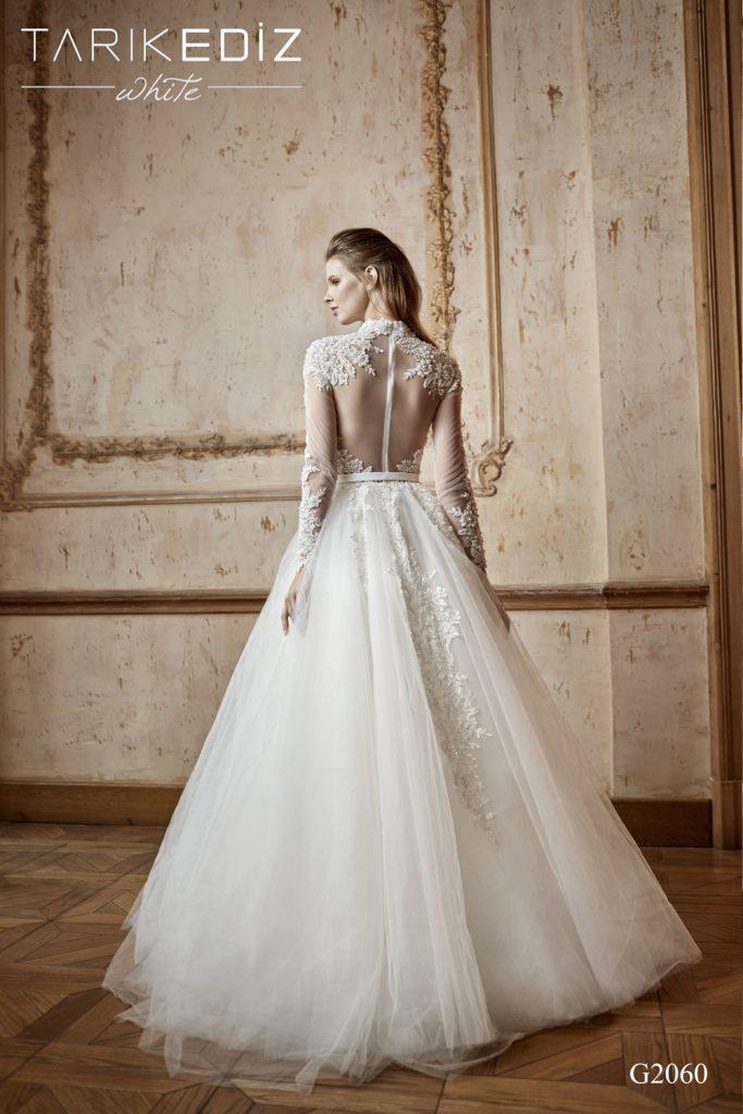 robe de mari e tarik ediz white toledo nymph a On tarik ediz robes de mariée