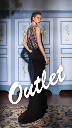 categorie outlet nymphea dress